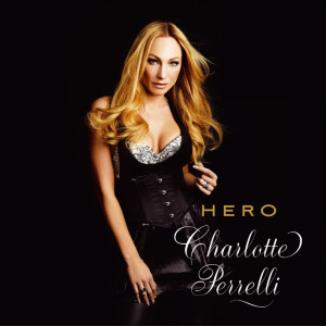 CharlottePerrelli_Hero_Albumcover